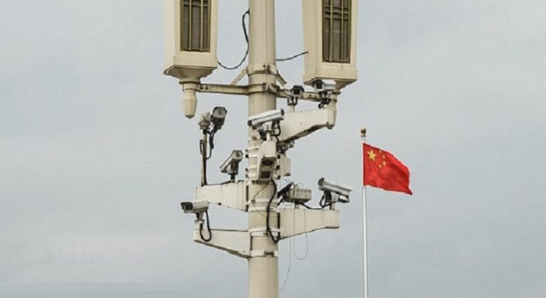 China installs 'the world's most advanced video surveillance system' with over 20 million AI-equipped street cameras