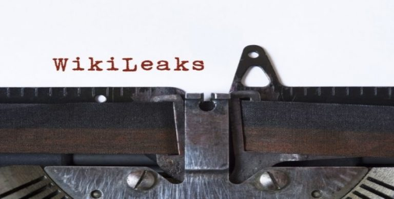 WikiLeaks suffers defacement at the hands of OurMine group