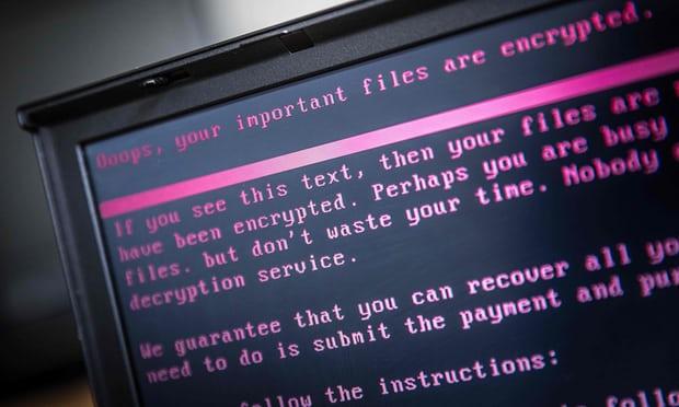 Major cyber-attack will happen soon, warns UK's security boss