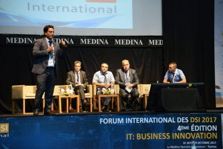 Forum DSI: La cybersécurité est une priorité pour les DSI Tunisiens