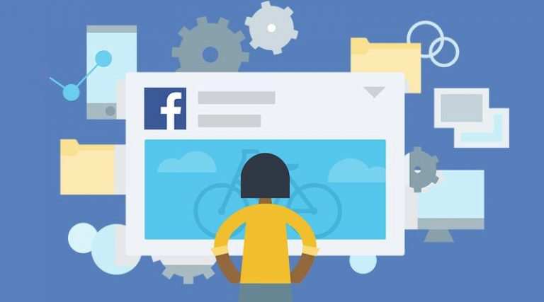 Delete Post Option was removed from Facebook's Web Version