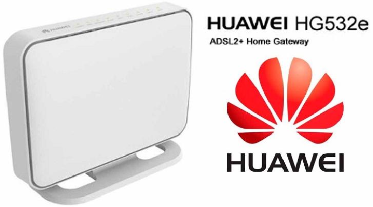 Grande attaque sur le réseau Internet tunisien visant les modem Adsl HG532e