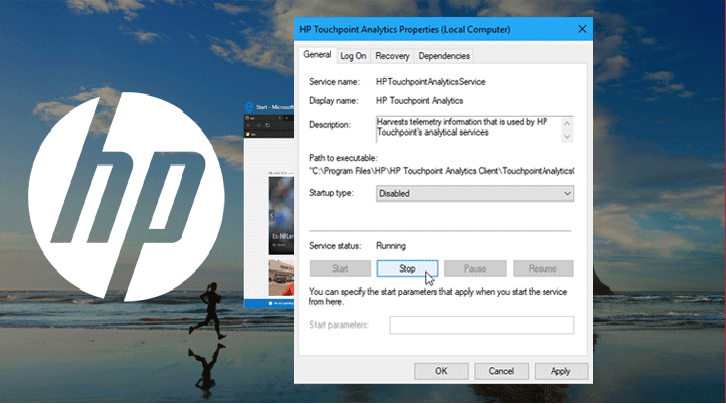 HP Silently Installs Telemetry Bloatware On Your PC—Here's