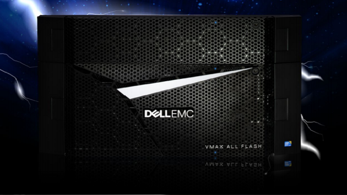 DELL EMC PATCHES CRITICAL FLAWS IN VMAX ENTERPRISE STORAGE SYSTEMS