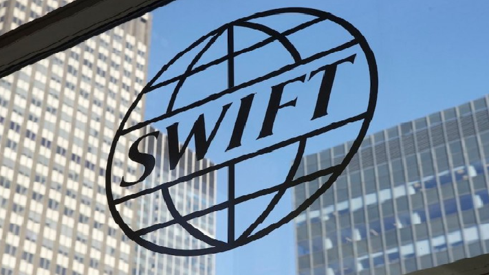 Crims pull another SWIFT-ie, Indian bank stung for nearly US$2m