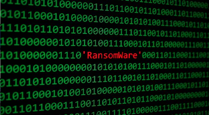 Preventing the Next Ransomware Attack