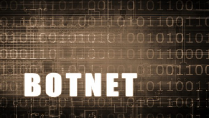 Financial Services DDoS Attacks Tied to Reaper Botnet
