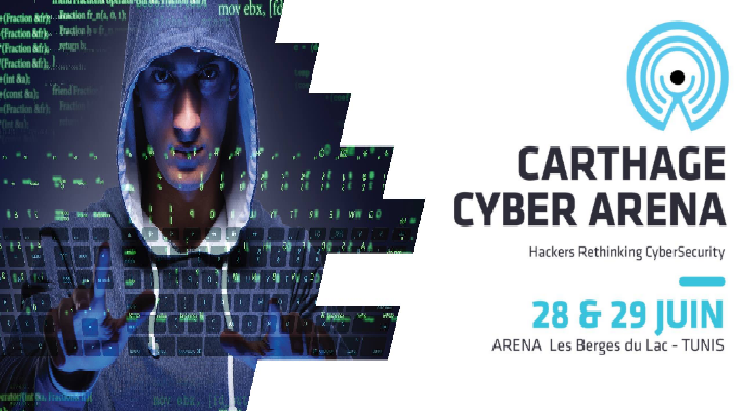 Carthage Cyber Arena CCA Edition 2018