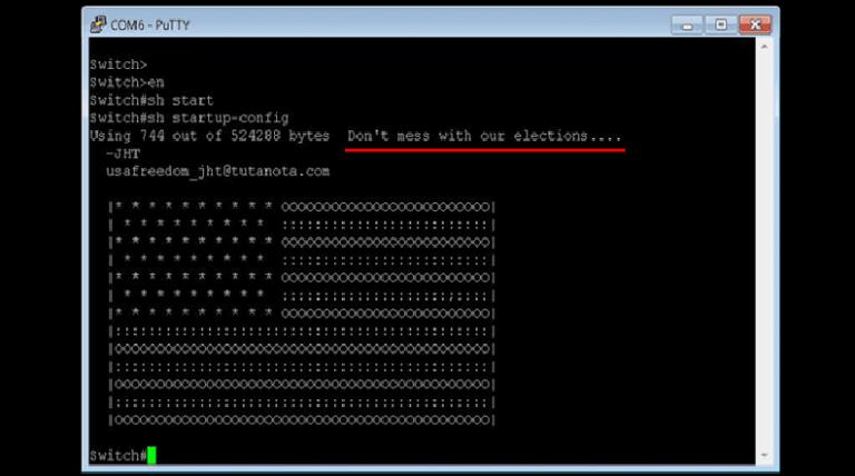 Cisco Smart Install Protocol Misuse