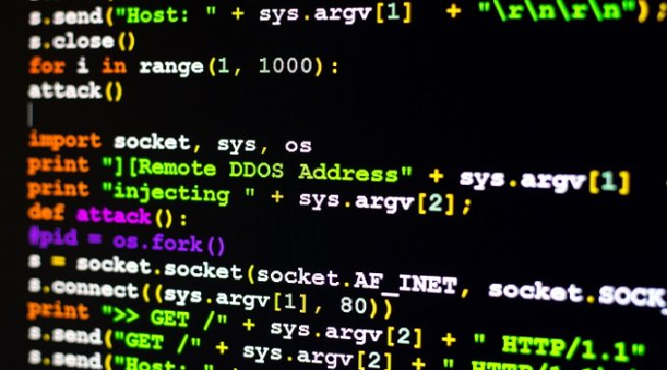 EUROPOL SMACKS DOWN WORLD'S LARGEST DDOS-FOR-HIRE MARKET