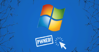 Flaw in Microsoft Outlook Lets Hackers Easily Steal Your Windows Password