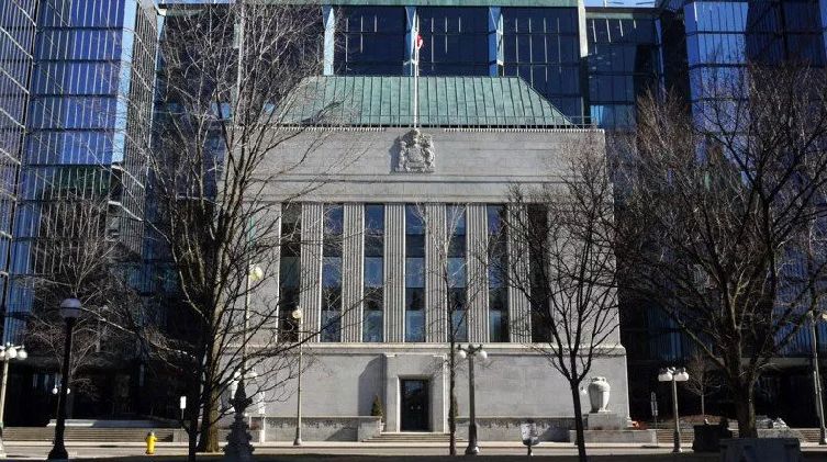 Bank Of Canada Strengthening Defenses Against Cyber-Criminals