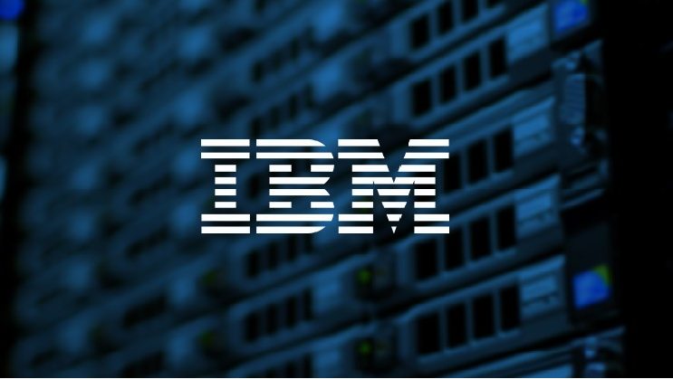 IBM Bans the Use of Removable Drives to Transfer Data