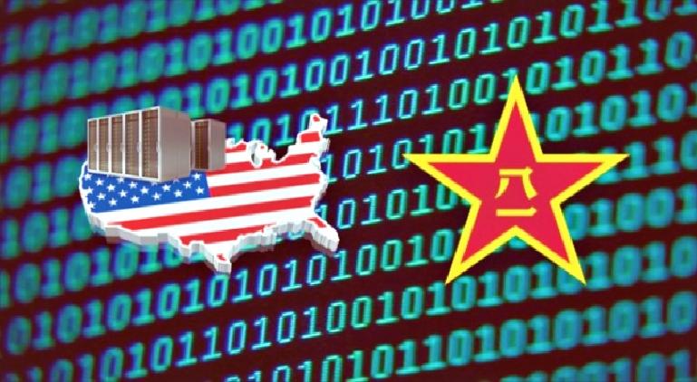Chinese hackers stole 614 gigabytes of US Navy's anti-ship missile data
