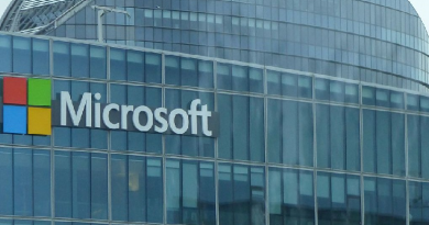 Microsoft Inches Past Google to Become the Third Most Valuable Company