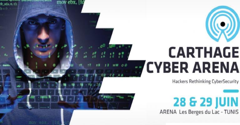 Carthage Cyber Arena, est de retour le 28 & 29 Juin