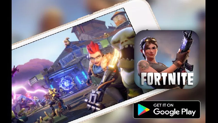 Fortnite APK is coming soon, but it will not be available on the Google Play Store