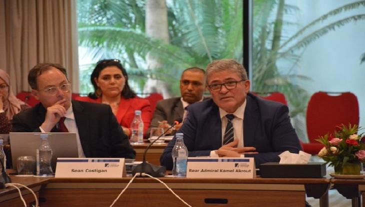 La Tunisie s'inquiète pour sa cyberdéfense