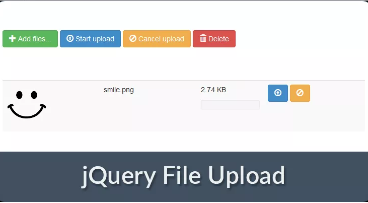 Thousands of applications affected by a zero-day issue in jQuery File Upload plugin