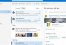 Microsoft is adding verified icon, email promotion features to Outlook.com