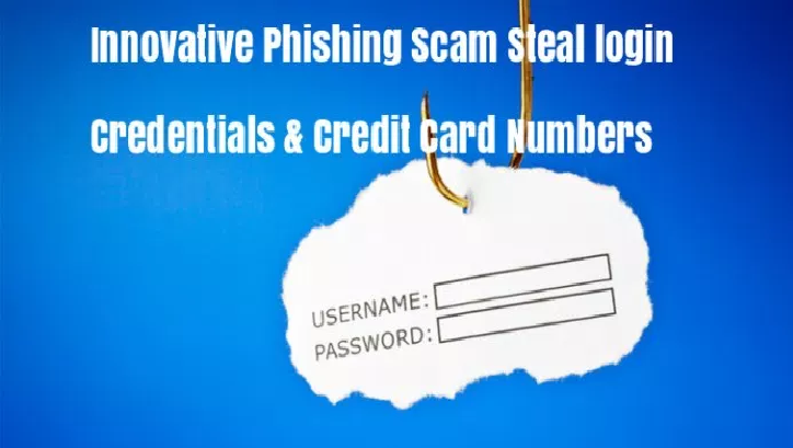 Natural Disaster Related Phishing Scam Abusing Microsoft Azure to Steal login Credentials & Credit Card Numbers