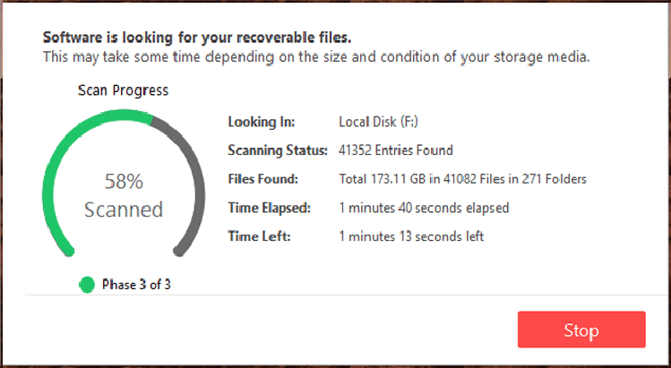 How to Recover Lost or Deleted Files?