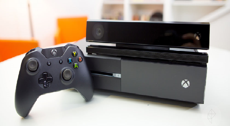 XBOX ONE DOWN: LIVE SERVICE NOT WORKING WITH USERS REPORTING 'BLANK SCREENS'