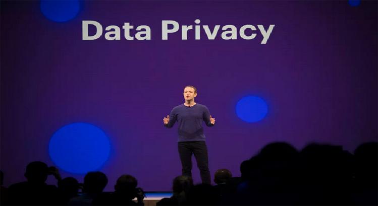 Les conversations sur Facebook Messenger pas vraiment privées