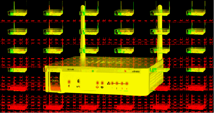 Hackers have started attacks on Cisco RV110, RV130, and RV215 routers