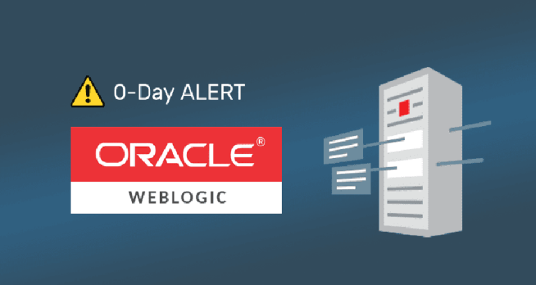 'Highly Critical' Unpatched Zero-Day Flaw Discovered In Oracle WebLogic