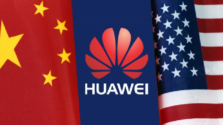 US Tech Giants Google, Intel, Qualcomm, Broadcom Break Up With Huawei