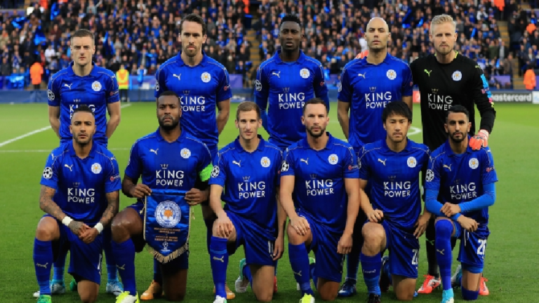Leicester City Football Club disclosed a card breach