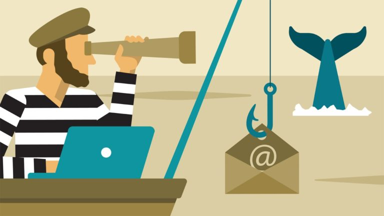 Le Phishing…la préoccupation majeur pour les entreprises