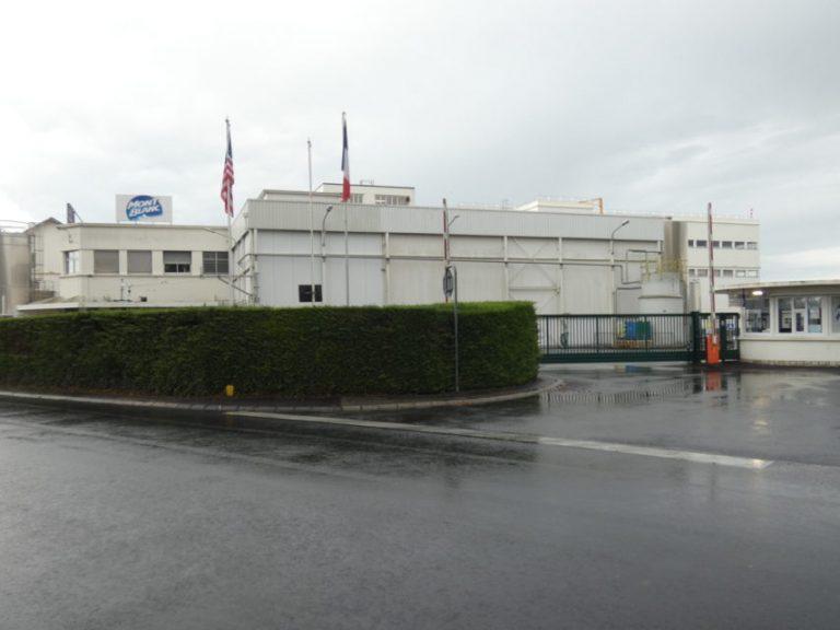 l'usine Mont Blanc est victime d'une cyberattaque